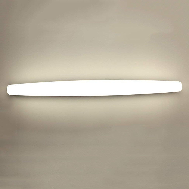 Mirror Lamps Home Spiegel Frontleuchte LED Spiegel Scheinwerfer Einfache und Moderne Spiegel Kabinett Licht Badezimmer Wandleuchte Badezimmer Make-up Licht