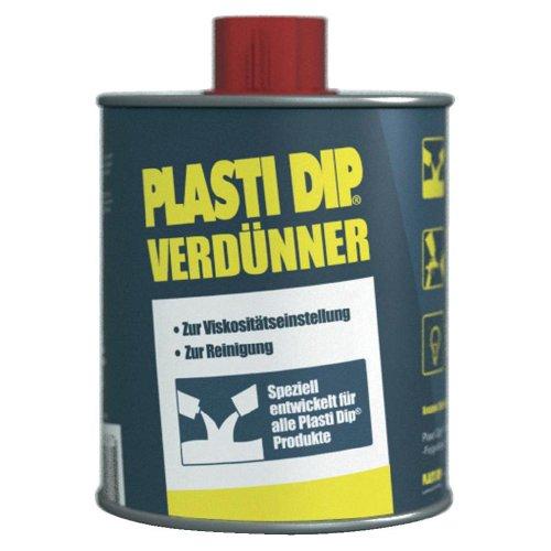 Plasti Dip 61001100dünner, 250ml