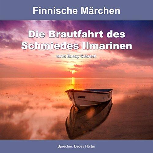 Finnische Märchen audiobook cover art