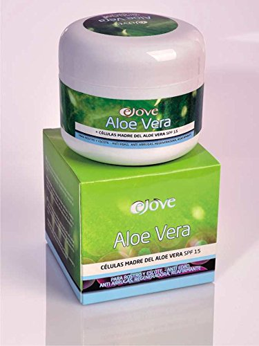 Ejove Aloe Vera Mutterzellen Creme 120 ml