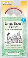 Little Bear's Friend Book and CD (I Can Read Book 1)