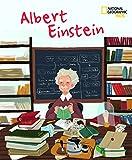 Albert Einstein. Ediz. a colori