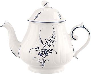 Villeroy & Boch Vieux Luxembourg 34 oz teapot