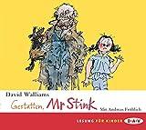 Gestatten, Mr Stink (2 CDs)
