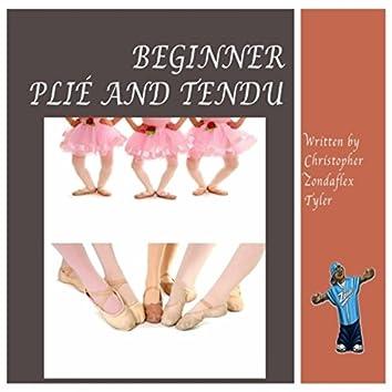 Beginner Plié and Tendu