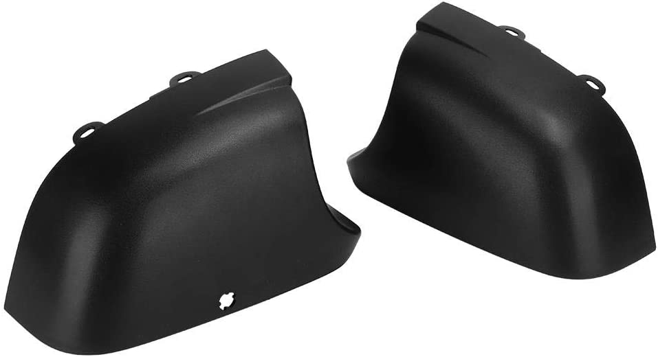 Rearview High quality Mirror Cover Left + Co Wing Lower Sales Right