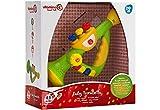 Globo Giocattoli Globo–517625.5cm vitamina _ g Tromba con Musica e Suoni