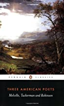 Three American Poets (Penguin Classics)