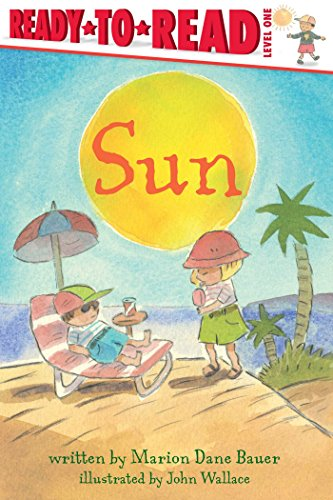 Sun (Weather Ready-to-Reads)