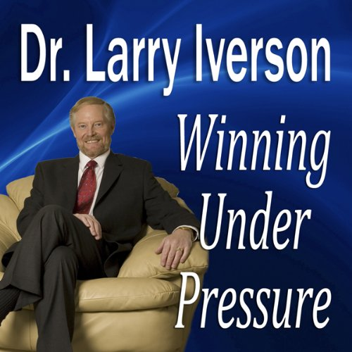 Winning Under Pressure copertina