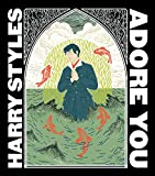 Harry Styles Affiche murale avec...