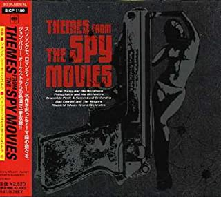 THEMES FROM THE SPY MOVIES