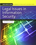 Package: Legal Issues in Information Security: Textbook with Lab Manual (Information Systems Security & Assurance)
