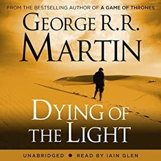 Dying of the Light cover art