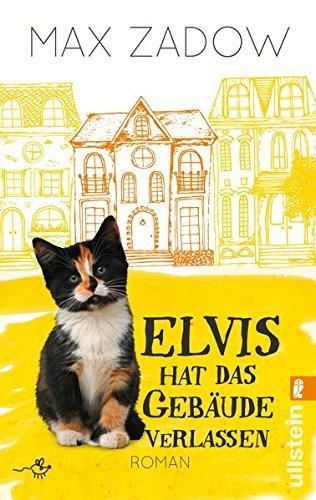 Elvis hat das Geb??ude verlassen by Max Zadow (2015-09-11)