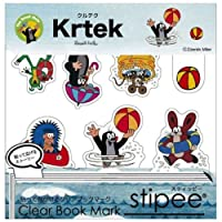 スィンク 付箋 stipee/クルテク vol.1 SKR-001