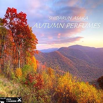 Autumn Perfumes