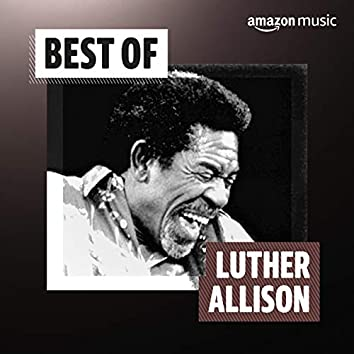 Best of Luther Allison