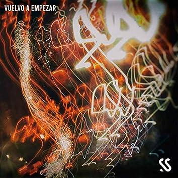 Vuelvo a Empezar (feat. Loui Martz)