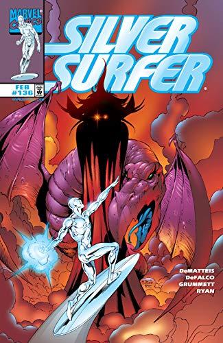 Silver Surfer (1987-1998) #136 (English Edition)