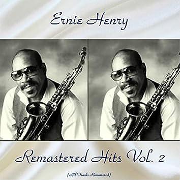 Remastered Hits Vol, 2 (feat. Thelonious Monk / Benny Golson / Kenny Dorham / Lee Morgan / Wynton Kelly / Philly Joe Jones) [All Tracks Remastered]