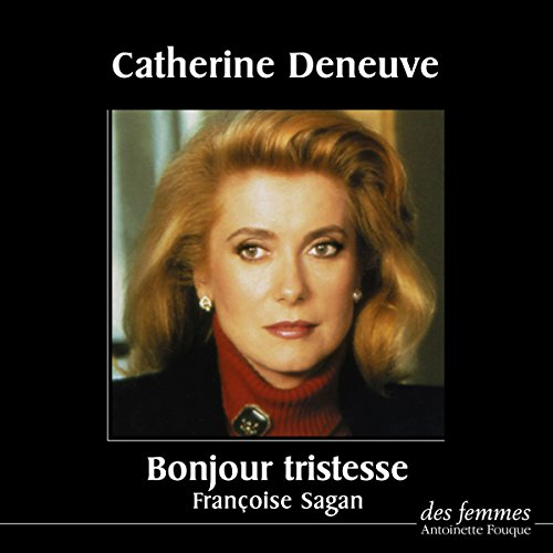 Bonjour Tristesse Audiobook By Françoise Sagan cover art