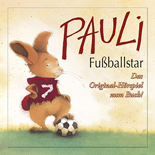 Pauli der Fußballstar Titelbild