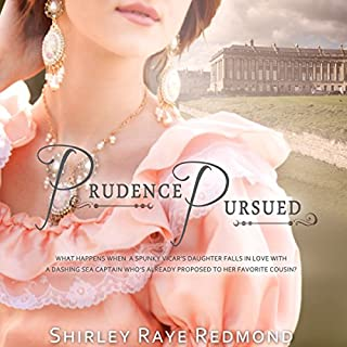 Prudence Pursued cover art