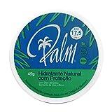 Protetor Solar Físico com Hidratação FPS 17 45g – Palm Natural