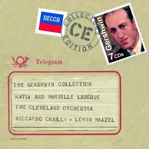 Various artists & George Gershwin