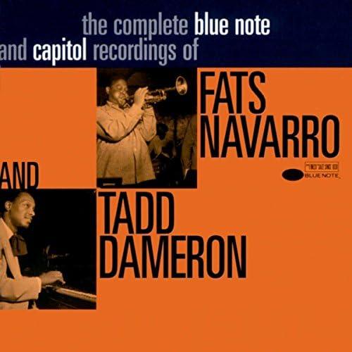 Fats Navarro & Tadd Dameron