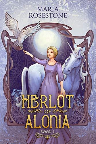 Herlot of Alonia by Rosestone, Maria