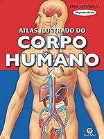 Atlas ilustrado do corpo humano