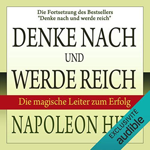 Die magische Leiter zum Erfolg audiobook cover art