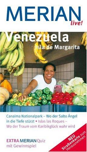 MERIAN live! Reiseführer Venezuela Isla de Margarita