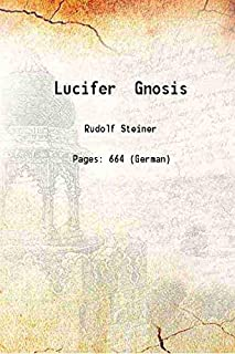 lucifer gnosis