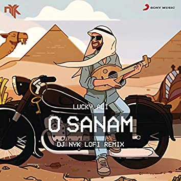 O Sanam (DJ NYK Lofi Remix)