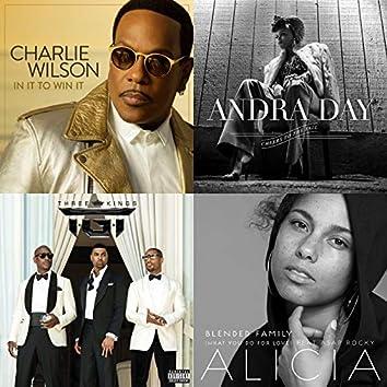 Modern R&B for Grown-ups