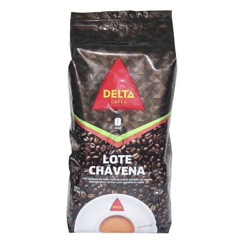 Delta Chávena Kaffeebohnen 1kg (3 Stück)