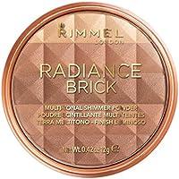 Rimmel, Maquillaje en polvo - 12 gr.