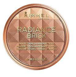 Ofertas Tienda de maquillaje: Polvos bronceadores Rimmel London Polvos bronceadores Maquillaje Mujer Rimmel bronze skin polvos 002 medium (62145)