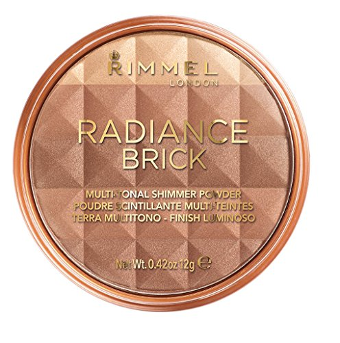 Rimmel London Illuminatoren & Luminisers, 30 ml medium