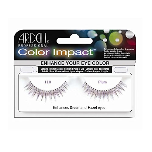 ARDELL 110 Plum Faux-cils