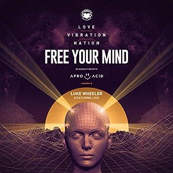 Free Your Mind Remixes Pt 1 & 2