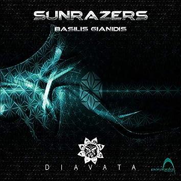 Diavata City (feat. Basilis Gianidis)