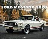 Ford Mustang 2020: Sportwagen-Legenden aus den USA - Chris Affrock