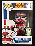 Funko Pop Star Wars 42 Shock Trooper Galactic Convention Exclusive by FunKo