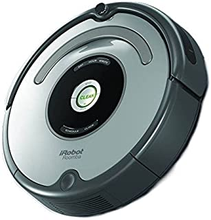 iRobot Roomba 650 Automatic Robotic Vacuum (Renewed)