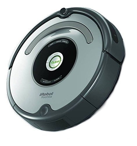 Fantastic Deal! iRobot Roomba 650 Automatic Robotic Vacuum (Renewed)