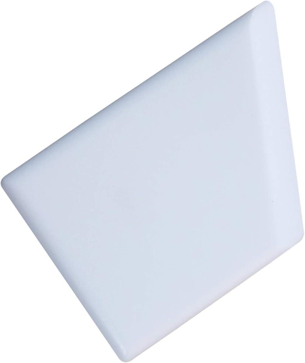 Crafty Gnome National uniform free shipping Teflon Ergo Square 40% OFF Cheap Sale - Bone 100% Extra Folder